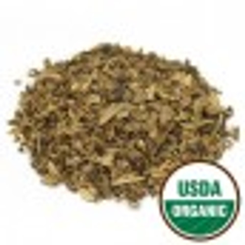 Black Cohosh Root, organic - 1 oz.