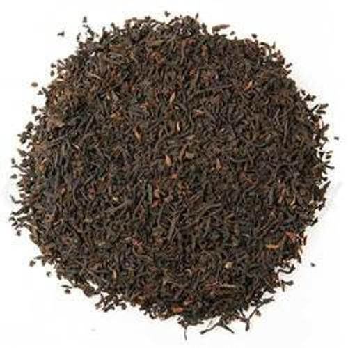 Organic, loose Texas Iced Tea Blend