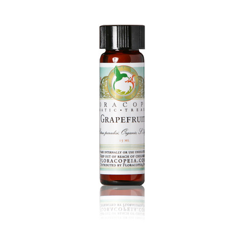 Floracopeia Grapefruit essential oil