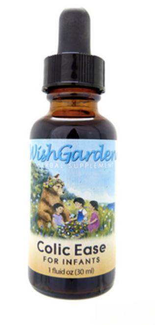 Wish Garden Herbs Colic Ease
