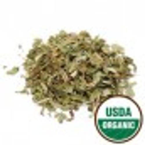 Dandelion Leaf, organic - 1 oz.