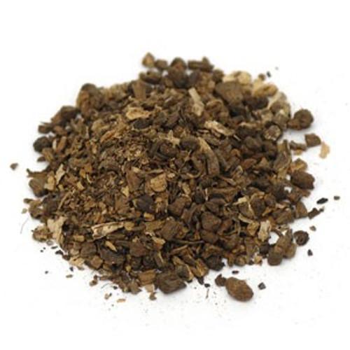 Dandelion Root, roasted, organic - 1 oz.