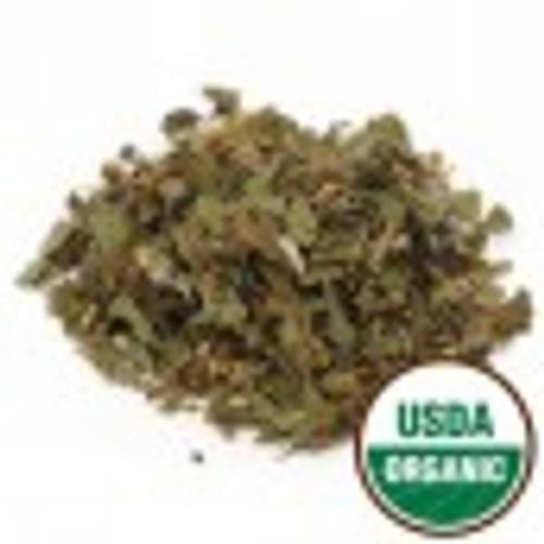 Hawthorn Leaf & Flower, organic - 1 oz.