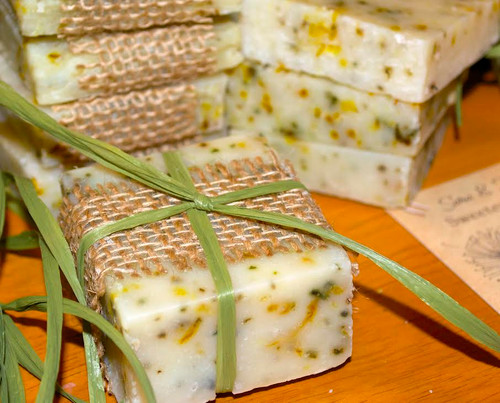 Intro to Soap Making -  Saturday, September 16 - SOLD OUT