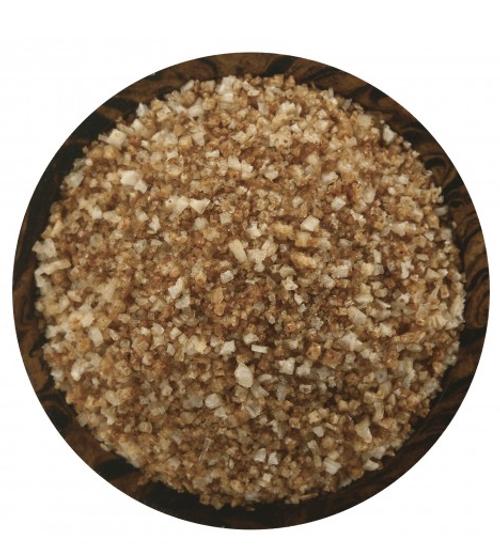 Habanero Pepper Sea Salt - 1oz