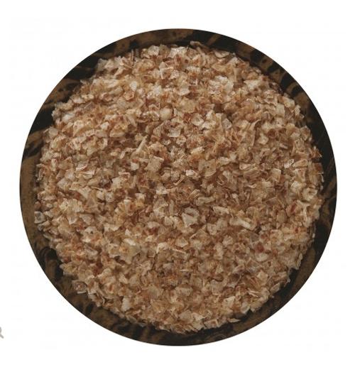 Trinidad Scorpion Pepper Sea Salt - 1oz