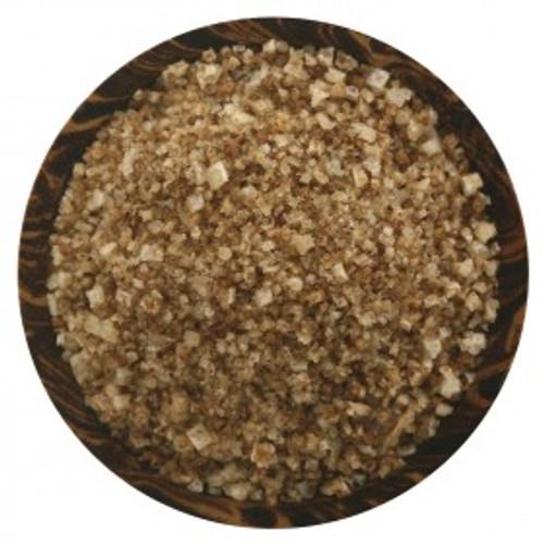 Smoked Serrano Sea Salt - 1oz
