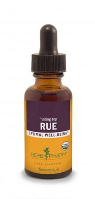 Herb Pharm Rue - 1oz.