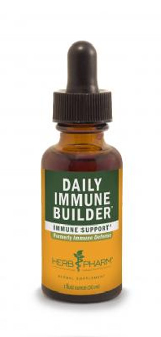 Daily Immune Builder by Herb Pharm, 2oz.