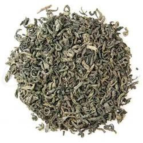 Organic Chunmee green tea