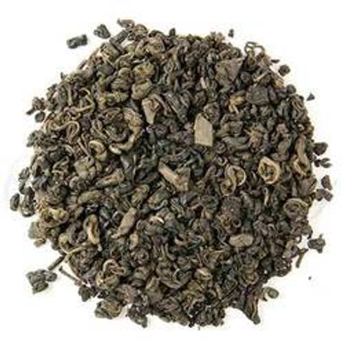 Organic osprey gunpowder green tea