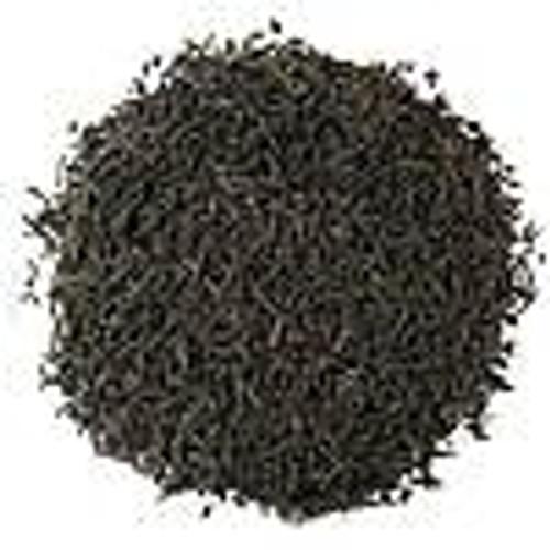 Organic Keemun Panda Loose tea