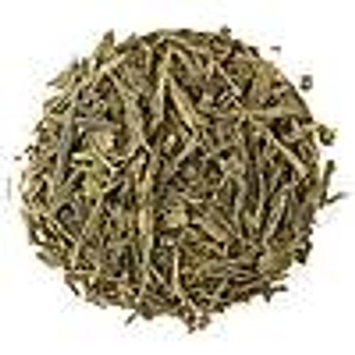 Organic Sencha Fuji Japanese Loose green tea