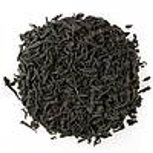 Organic Lapsang Souchong loose tea