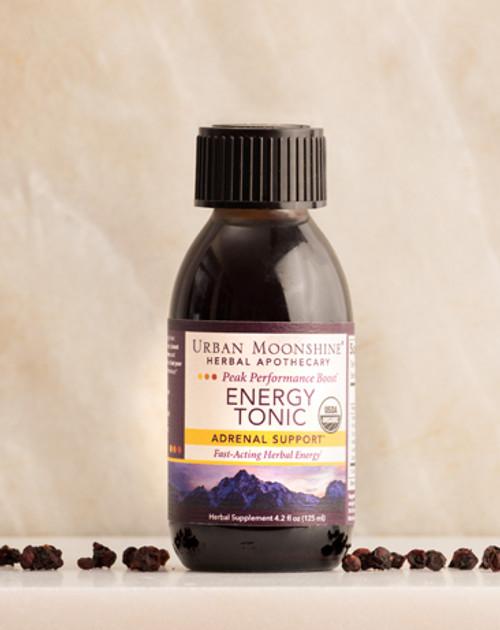 Urban Moonshine Energy tonic - 2 oz