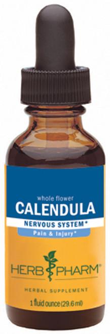 Herb Pharm Calendula - 1oz