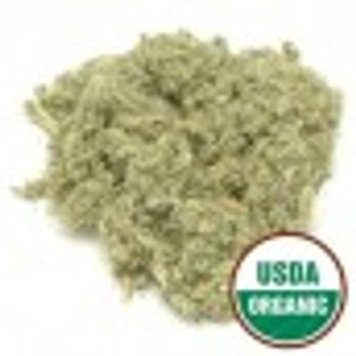 Artichoke Leaf, organic - 1 oz.