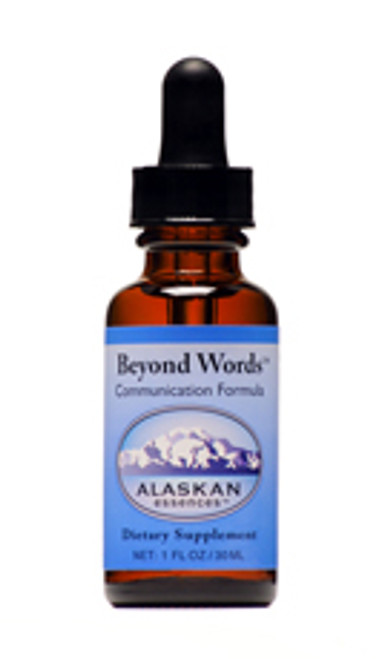 Alaskan Essences Beyond Words Combination formula, 1oz