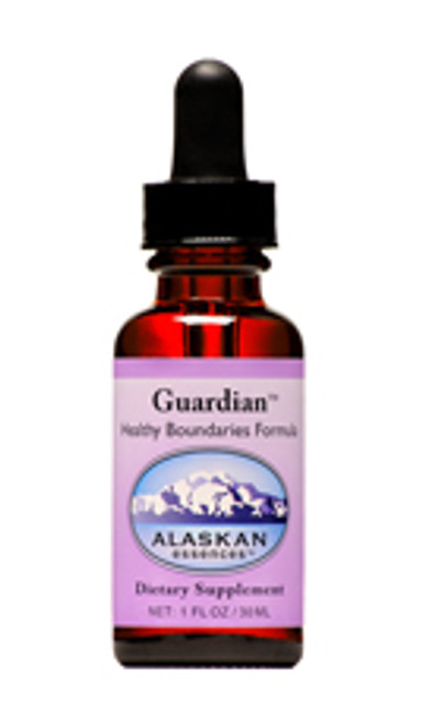 Alaskan Essences Guardian combination formula, 1oz