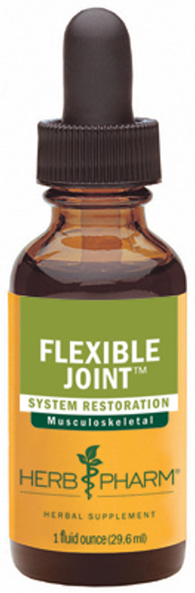 Flexible Joint compound by Herb Pharm - 1oz