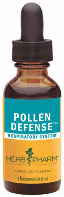 Herb Pharm Pollen Defense compound - 1oz