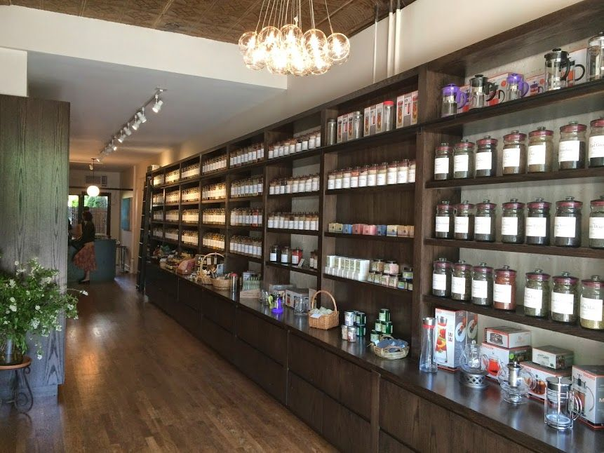 Remedies Herb Shop is New York's Premiere Destination for Organic Herbs, Tinctures, Classes and more!