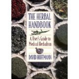 Herbal Handbook: A User's Guide To Medical Herbalism