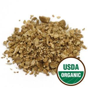 Burdock Root, organic - 1 oz.