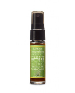 Urban Moonshine Chamomile Bitters spray - 15 ml