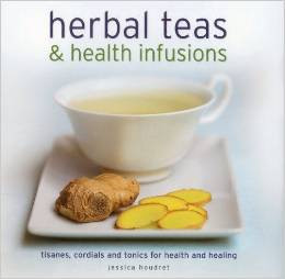 Herbal Teas & Health Infusions