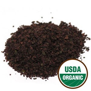 Dulse Leaf, organic - 1 oz.
