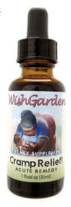 WishGarden Cramp Relief - 2 oz.
