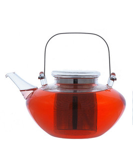 Grosche Tuscany Infuser Teapot - 1200 ml