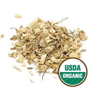 Butcher's Broom, organic - 1 oz.