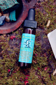 """Bird Song: """"Your Portal To Expression"""" from HIghest Self Elixirs - 1/2 oz."""