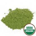 Gymnema Leaf powder, organic - 1 oz.
