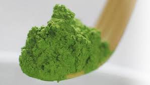 Matcha Tea Powder, organic, fair trade - 1oz.