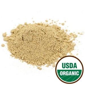 Astragalus Powder, organic - 1 oz.