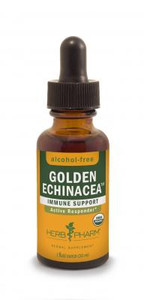 Golden Echinacea Glycerite by Herb Pharm - 1oz.