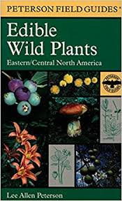 Peterson Field Guide to Edible Plants