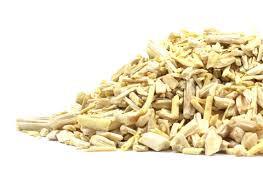 Shatavari (Asparagus Root), organic - 1 oz.