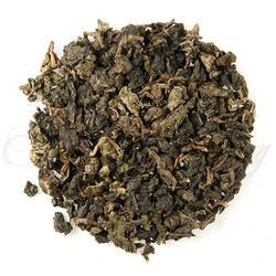 Organic Oolong Slimming Tea