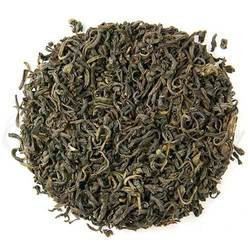 Peacock Organic Green Tea - 1 oz.