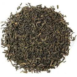 Organic Jasmine Gold Dragon green tea
