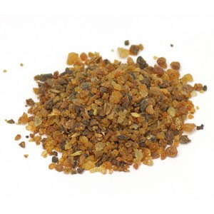 Myrrh Resin - 1 oz.
