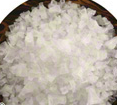 Bali Pyramid Sea Salt - 1 oz.