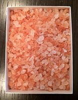 Himalayan Pink Salts for the bath