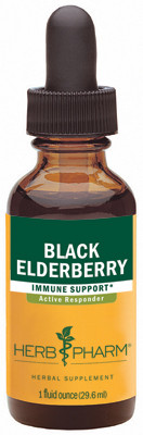 Alternate product views:  BLACK ELDERBERRYBLACK ELDERBERRY