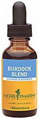 Herb Pharm Burdock Blend