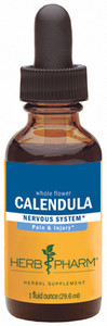 Herb Pharm Calendula - 1oz